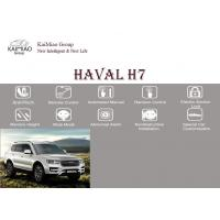 Best Haval H7 Anti Pinch Aftermarket Power Tailgate Silence Soft Close Tailgate wholesale
