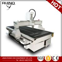 Best High Precision CNC Router Machine For Wood , Yaskawa Servo Motor Industrial CNC Router wholesale