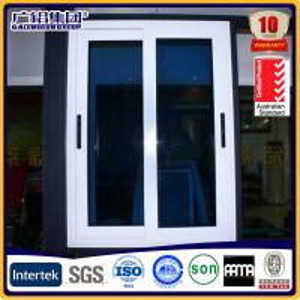 Best profile aluminium for sliding glass door and windows wholesale