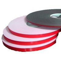 Best High Temp Foam Tape High Performance Strong Internal Adhesion Strength Red Film wholesale