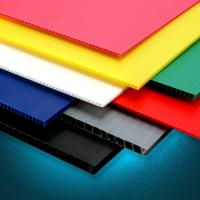 Best PP Hollow Sheet , Corrugated Plastic Sheets, Corrugated Plastic Board wholesale