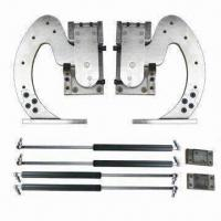 China Lambo Door Kit/Vertical Door Kit/Door Hinge with Corrosion Resistance, Customized Finishes Welcomed on sale
