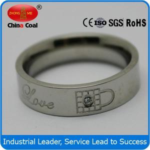 China 2015 Fashion Jewelry Dozen Raw Amber Stone Ring on sale