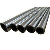 Best Chrome Plated Hollow Steel Round Rod High Yield Strength And Tensile Strength wholesale