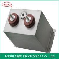 Low inductance Capacitor applied to various power industry