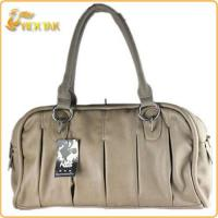 Best Woman Fashion PU Tote Bag wholesale