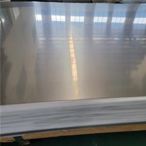 Best 4x8  6x9 304/316l 10mm Thick Ss Sheet 2b Finish For Construction wholesale