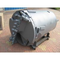 Best Foundation Drilling Tools Double Cut Rock Drilling Bucket for Hard Rock Drilling Rig wholesale