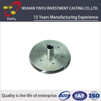 Best 1mm-2000mm Stainless Steel Investment Casting For Cnc Machine Accessories wholesale