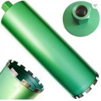 Best 80mm 100mm  Diamond Core Drill Bits For Drilling Reinforced Concrete Or Stone wholesale