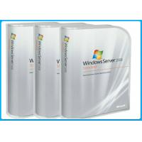 Buy cheap Windows Server 2008 R2 Sp1 Enterprise Edition X64 , Microsoft Server 2008 R2 Enterprise from wholesalers