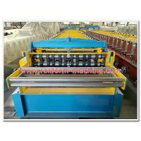 Best High Rib Structural Steel Floor Deck Sheet Cold Rolling Machine with Automatic Rollformer Equipment wholesale