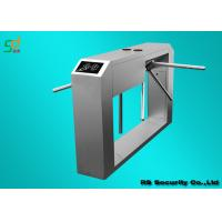 Best Automatic Barrier Gate Turnstile Security Systems For Park , School , Bus station wholesale