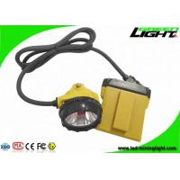 Best LED Safety Coal Mining Lights Four Lighting Levels 25000lux Brightness with 15hrs Long Lighting Time wholesale