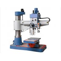 Best 40mm Rapid Radial Drill Press Flexible Handing Rigidity With Linear Guides wholesale