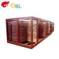 Buy cheap Convection Platen CFB Style Boiler Superheater In Thermal Power Plant from wholesalers
