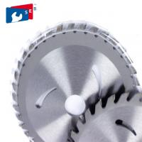 Best 150mm Wood Saw Blade Small Size TCT Circular Disc for Smooth Cutting wholesale