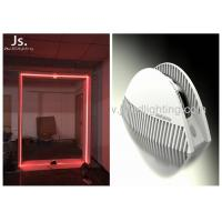 Best Decorative Led Window Lights , Waterproof Outdoor Window Lights Aluminum Body wholesale