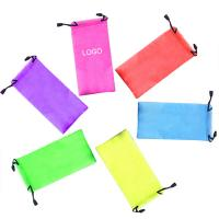 Promotional Microfiber Glasses Pouch,Microfiber Glasses Pouch,Promotional Glasses Pouch, Glasses Pouch Wholesale