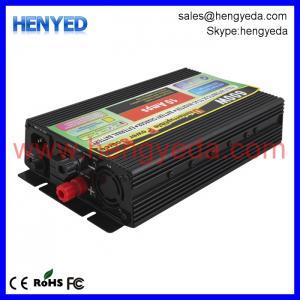 China Modify sine wave power inverter 600w power inverter circuit 12v 220v on sale