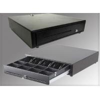 Best Custom Made POS Cash Drawer With Keylock ABS Plastic Construction wholesale