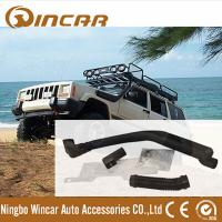 China 4WD Accessories engine 4X4 Snorkel  Xj Cherokee , 3 Years Guarantee on sale