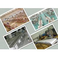 Best Alcohol Wine Production Line , Champagne Sparkling Wine Making Equipment wholesale