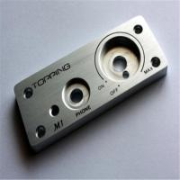 China Precision CNC Metal Machining Stainless Steel Aluminum Parts Prototype Service on sale