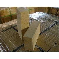 Wear Resistant Fire Rated Bricks , Ceramic Refractory Bricks For Industry
