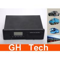 China Multi-function Digital Vehicle Data Recorder Camera SD Card , High Accuracy on sale