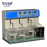 Best 3 Vessels Disintegration Drug Testing Instrument Laboratory Medical Tablet wholesale