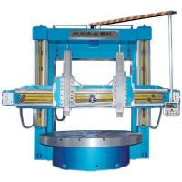 Buy cheap C5225 Conventional Double Column Vertical Lathe for Valves from wholesalers