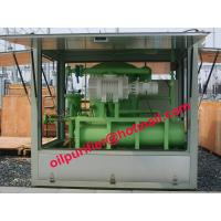 China fast dehydration transformer oil recycling plant,high voltage transformer oil filtration factory hot sale product on sale