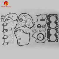 Best For DAIHATSU DELTA WIDE Engine Components Gasket 1C Engine Parts 041111-64010 50030300 wholesale