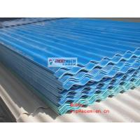 Best Plastic Corrugated Roofing Sheets Roll Forming Machine with main motor  55KW / 110kw wholesale