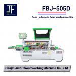Best FBJ-505D Semi auto Straight-lined Edge Banding machine with CE wholesale