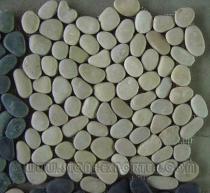 China Pebble stone & cobble& river stone on sale