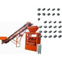 Best Brick Making Machine, Concrete Brick Machine, Block Machine wholesale