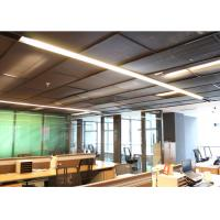 Best Easy Installment Aluminum Suspended Ceiling  Hook On Style  for Shopping Hall wholesale