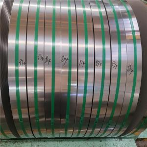 Best Cold Rolled Stainless Steel Coil 304 410 201 304L 2B BA Finish Width 100-3000mm wholesale