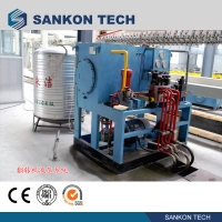 Best Cylinder Autoclaved Aerated Concrete Production Line wholesale