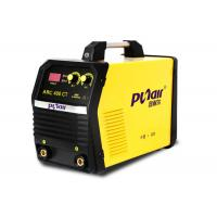 China 315A Industral MMA Inverter Welder , Intelligent Inverter ARC Welder ARC-400CT on sale