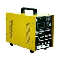 China Iron RSR series Capacitor Discharge Stud Welder for welding metal pieces, kitchenware on sale