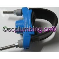 Best Tapping Saddles Clamp wholesale