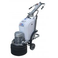 China 460mm 9 heads Planetary Disc CE approved floor grinding machines from China on sale