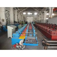 Best Roll Forming Machine for steel profiles, C / Z purlin, roof / wall panel wholesale