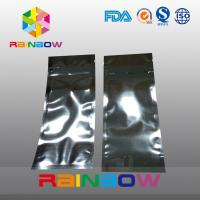 China Customized anti statics lined foil bag shinng electronic parts packaging on sale