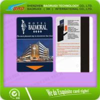 Buy cheap PVC Proximity M1 S50 Hotel Card from wholesalers