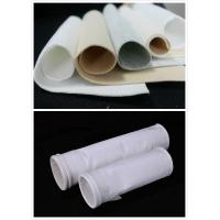Best 550 GSM Polyester Filter Fabric / Mining Industry Polyester Filter Material wholesale