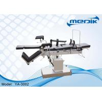 Best Trendelenburg Hydraulic Operating Table With C - Arm And X- Ray Photography wholesale